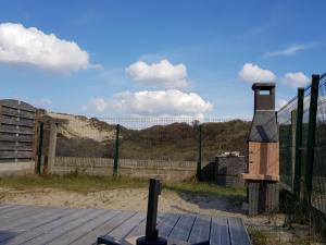 La Fortmahonnaise - Villa 8 personnes à 5 mn de la plage - Fort-Mahon